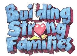build strong families
